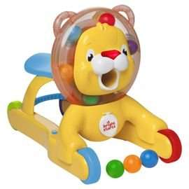 Bright Starts Lion Ride-On Toy was £34.99 now £23.09 @ Tesco - Free c&c