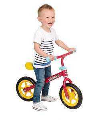 Bing Balance Bike £25 ELC - Free c&c