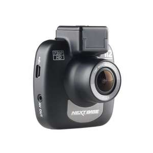 Nextbase 112 Dashcam with Easy fit mount £35 @ Halfords