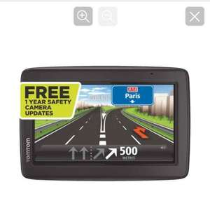 tomtom sat navs all 20% off £74.99 @ Halfords