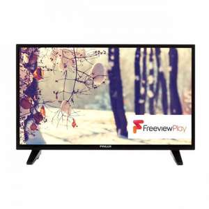 "Finlux tv sale e.g 32"" Full HD Freeview Play LED Smart TV £179 @ Finlux Direct"