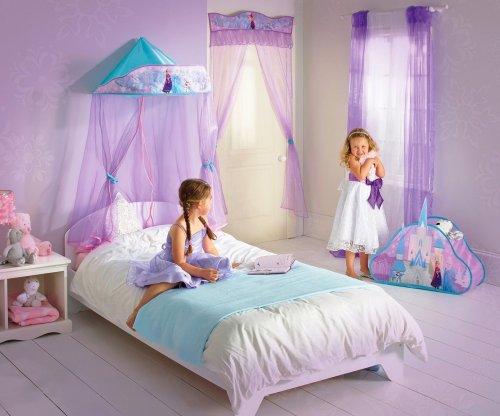 Worlds Apart Frozen Bedroom Accessories @ Argos Ebay £7.99 Delivered