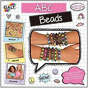 Galt Toys Beads Jewellery £1.69 @ Amazon (Discounted) - Add On Item