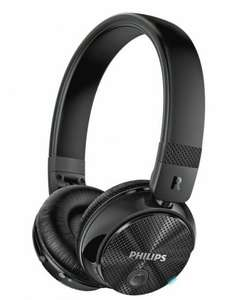 Philips Wireless Noise-Cancelling Bluetooth Headphones £39.99 @Argos