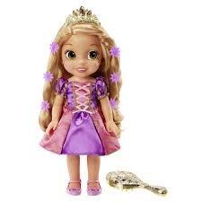 hair glow rapunzel £11.55 at Tesco in store