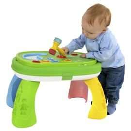 In The Night Garden Activity Table £18.80 @ Tesco, usually around £30-£50!