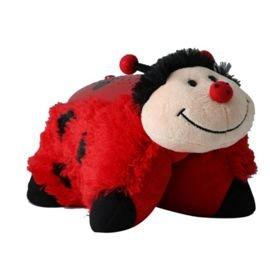 Pillow Pets Ms Ladybug Dream Lites £9.39 @ Tesco