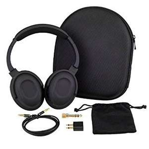 Noise Cancelling Headphones (similar to Bose, but MUCH cheaper!) £34.19 great reviews Amazon Dispatched and sold by 7dayshop Limited