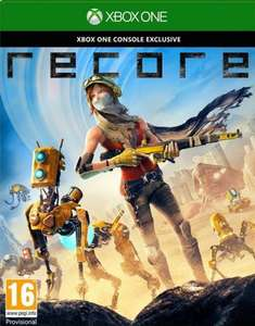 Recore XB1 £14.99 @ Smyths with free C+C