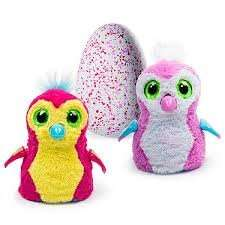 Hatchimals £59.99 at The Entertainer in store Ellesmere Port.
