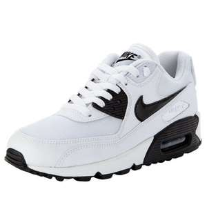 Nike Air Max 90 Essential Womens Trainers £34.99 inc FREE EXPRESS delivery @ Bargain Crazy