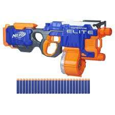 NERF Elite Hyperstrike £16.50 Tesco Direct