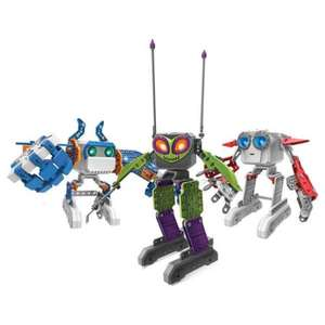Meccano micronoid reduced at Argos was £44.99 now £22.99