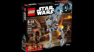 Lego Star Wars Rogue One ATST £25.07 @ Tesco Direct