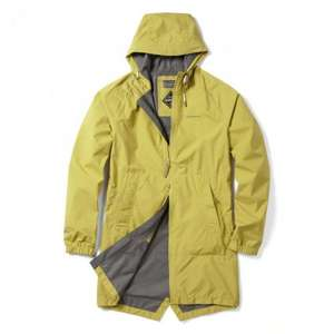 Craghopper Goretex Caywood jacket for £52.50 + £3.95 delivery with code @ Craghoppers web site