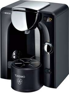 Bosch Tassimo TAS5542GB Hot Drinks and Coffee Machine (Black) - was £139.99 now £56.99 @ Tesco / Amazon