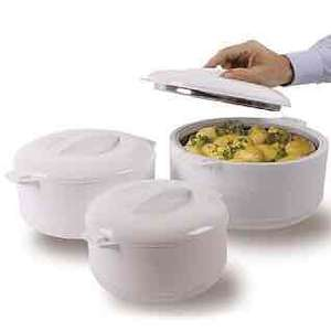 insulated food servers - £19.98 Delivered @ Coopers of Stortford