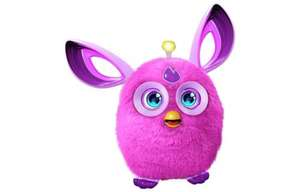 Furby Connect Purple £79.99 usually £99.99 ARGOS
