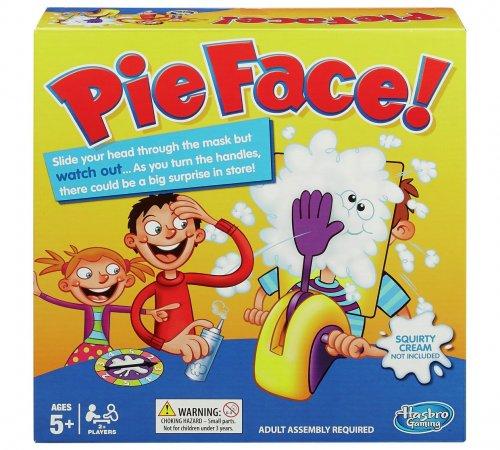 Pie Face £14.99 usually £19.99 @ Argos