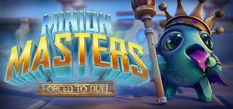 Get a free Steam key for Minion Masters! @ Bundle Stars