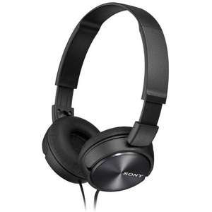 Sony headphones at Amazon for £11.87 (Prime or add £4.75)