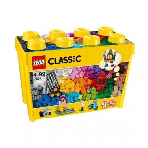 LEGO Classic Large Creative Brick Box 10698 @ Smyths - £29.99