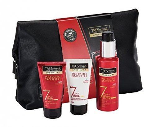 Tresemme 7 Day Smooth Wash Bag Gift Set £5.50 (Prime) at Amazon UK