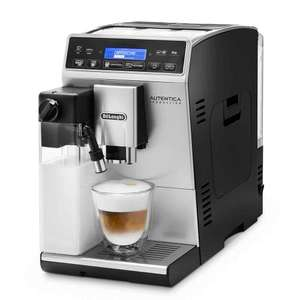 De'Longhi ETAM 29.660.SB Authentica cappuccino bean to cup coffee machine £399.99 @ Costco