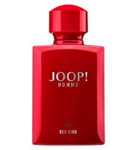 Joop Red King 125ml £34.67 @ Boots