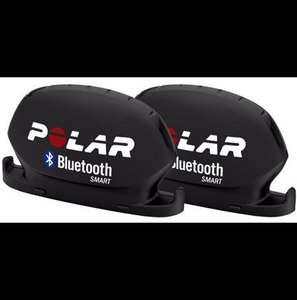 Polar Speed and Cadence Cycling Sensor Combo BT Set (£24 +p&p) @ Newitts