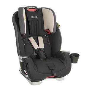graco milestone car seat 0 1 2 3 £85 @ Amazon