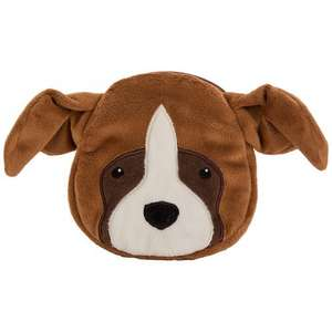 John Lewis Buster the Boxer Dog Zipped Purse £3 (£2 c+c for spend under £30)