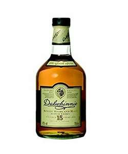 Dalwhinnie 15 Year Old Scotch Whisky, 70 cl £27.99 @ Amazon