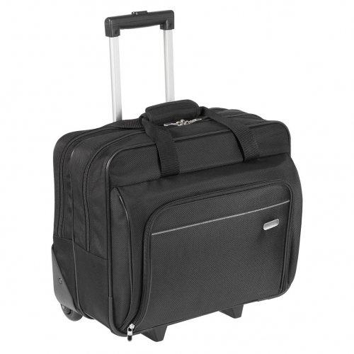 Targus Laptop Roller Bag on Wheels - £28.99 Amazon