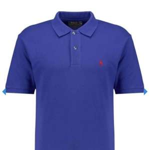 Blueinc Polo Ralph Lauren reduced from £75 to £49.99 plus 20% extra off with code for New Customers @ Blue Inc