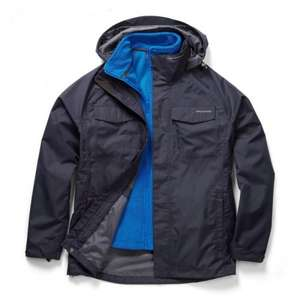 Craghoppers Mens 3 in 1 jackets were £150, now £30.95 inc p&p with code 40BLC @ Craghoppers