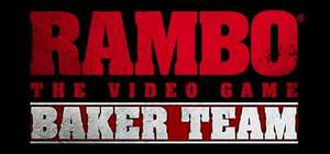 Rambo The Video Game: Baker Team PC £0.99 from Steam
