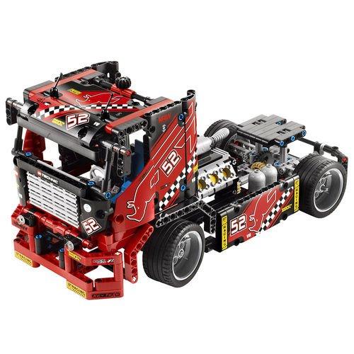 Lego TECHNIC Race Truck 42041 £59.99 @ Toys r us