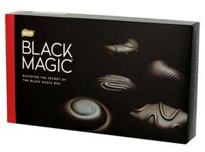 Black Magic Classic Favourites 376G ~ £2.50 @ Tesco (from 19/12)