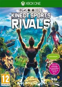 EXPIRED - Kinect Sports Rivals Xbox One (Digital Download) £10.03 @ SCDkey