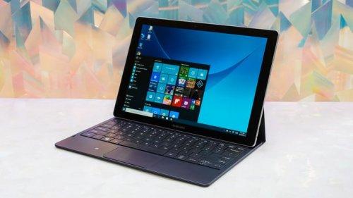 Samsung Galaxy Tab Pro S 128GB - £449 @ Currys PC World