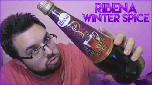 Ribena Winter Spice 850ml 49p @ Heron