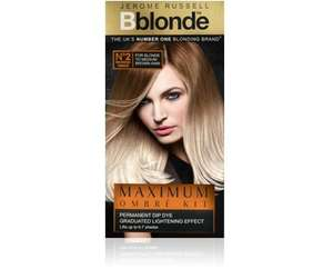 Jerome Russel Hair Ombre Bleach Kit £1.99 @ Home Bargains