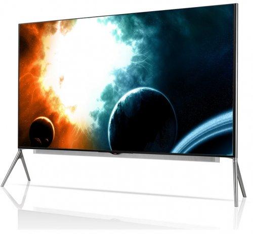"95"" LG  ULTRA HD 4K TV £18999 @ RLR Distribution"