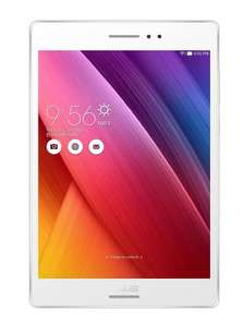 Asus ZenPad (Z580C) with quad Intel 1.3GHz Processor, 2GB Ram, 16GB, White - 2k Screen -  *possible  £126.42 with Qudico/TB* ipad mini alternative