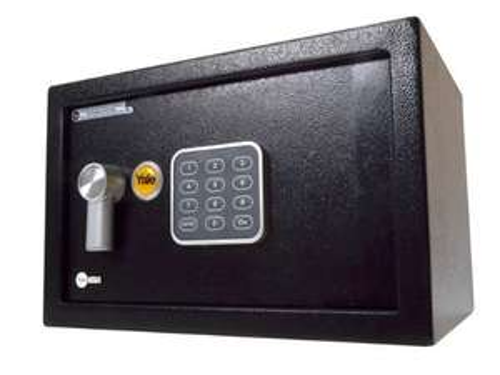 Yale Locks YVSS Small Value Safe - £27.99 @ Amazon