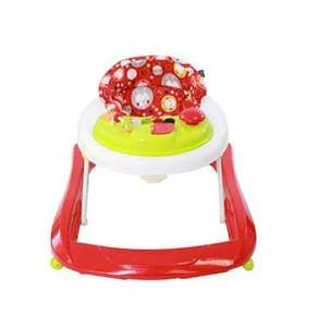 Red Kite Baby Go Round Jive Baby Walker £7.50 Asda Living In Store