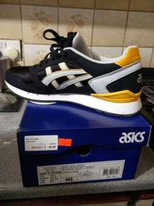 asics gel-atlanis £33 @ Cheshire Oaks