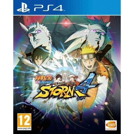 Naruto Shippuden: Ultimate Ninja Storm 4 [PS4/XBO] Instore £14.99 @ Smyths
