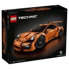 LEGO Technic Porsche 911 £156.74 + 1000 Club Card Points @ tesco direct